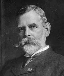 Joseph P. Firth